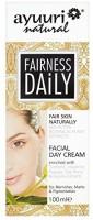 Generic Ayuuri Natural Fairness Daily Facial Day Cream(100 ml)