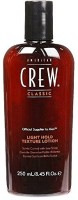 American Crew Light Hold Texture Lotion(249.9 ml) - Price 34874 28 % Off