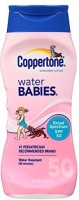 Coppertone Waterbabies Lotion(235 ml) - Price 18045 28 % Off
