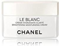 Unknown Le Blanc Brightening Moisturizing Cream(50 g) - Price 28236 28 % Off