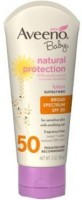 Generic Aveeno Natural Protection Ba Lotion(88.73 ml) - Price 25934 28 % Off