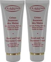 Jitonrad Clarins Clarins Hand Nail Treatment Cream(100 ml) - Price 19726 28 % Off