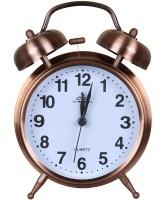 Efinito Analog BRONZE Clock