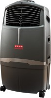 View Usha CL30XC Personal Air Cooler(Grey, 25 Litres) Price Online(Usha)