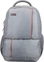 VIP MEDIAN LAPTOP BACKPACK 01 STEEL GREY 27 L Laptop Backpack(Grey)