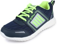 TOUCHWOOD Boys Lace Running Shoes(Green)