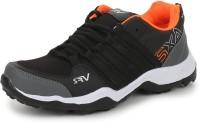 SRV Boys Lace Running Shoes(Orange)