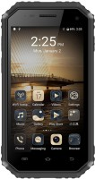 Kenxinda W6 (Black & Grey, 8 GB)(1 GB RAM)
