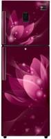 Samsung 324 L Frost Free Double Door Top Mount 3 Star Refrigerator(Saffron Red, RT34M5438R8/HL) (Samsung) Tamil Nadu Buy Online
