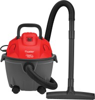 Prestige Cleanhome Typhoon05 Wet & Dry Vacuum Cleaner(Red)