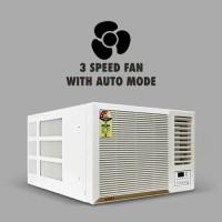 akai 1.5 Tons Window AC  - white(AKW-183CE)