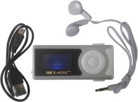 13-HI-13 335 Display-Mp3-Gray MP3 Player(Grey, 1.5 Display)