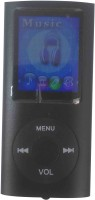 13-HI-13 156 Display-Black-mp4 MP4 Player(Black, 1.8 Display)