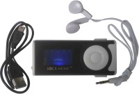 13-HI-13 125 Display-Mp3-Black MP3 Player(Black, 1.5 Display)