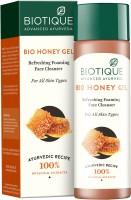 Biotique Bio Honey Gel Cleanser(120 ml) - Price 104 30 % Off