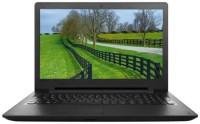 Lenovo IdeaPad Pentium Quad Core - (4 GB/1 TB HDD/DOS) 110-15IBR Laptop(15.6 inch, Black)