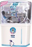 Kent Grand Plus (11001) 8 L RO + UV +UF Water Purifier(White)