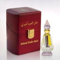 Kivalo Ⓡ Al Haramain Pure Original Dehnal Oudh Amiri Floral Attar(Dehn el oud)