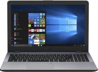 Asus Core i5 8th Gen - (8 GB/1 TB HDD/Windows 10 Home) R542UQ-DM251T Laptop(15.6 inch, Star Grey)   Laptop  (Asus)