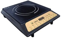 Inalsa Kwik Induction Cooktop(Black, Push Button)