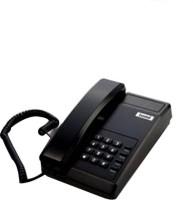 Beetel C11 Corded Landline Phone(Black)