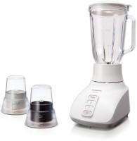 panasonic PA-MX-GX1021 400 Mixer Grinder(White, 2 Jars)
