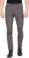 Surly Self Design Men's Grey Track Pants