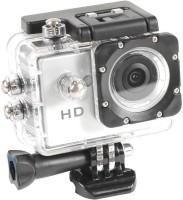 Avyana Powershot Full HD 1080P Sports and Action Camera(Black, 12 MP)