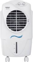 View Maharaja Whiteline COOLAIR 23 LTR Personal Air Cooler(White, 23 Litres) Price Online(Maharaja Whiteline)