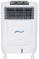 View Maharaja Whiteline TORRENT 18 LTR Room Air Cooler(White, 18 Litres) Price Online(Maharaja Whiteline)