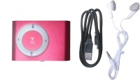 13-HI-13 266 Red-Mp3 MP3 Player(Pink, 0 Display)