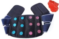 acm Acupressure 12 powerful magnets Jeans Back & Belly Belt For Stress And Pain Relief with thumb pad(Set of 1) - Price 301 76 % Off
