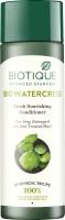 Biotique Bio Watercress Fresh Nourishing Conditioner(120 ml) - Price 111 30 % Off