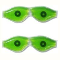Boldnyoung Aloe Vera based multipurpose magnetic eye cool mask PACK OF 2(10 g) - Price 129 56 % Off