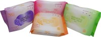 Confidence Refreshing Facial Wipes (Set of 4)(Pack of 100)