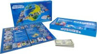 Grab Offers International Business Board Game For Develops The Skill Of Kids. Board Game