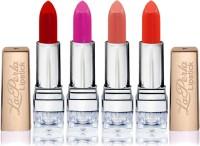 La Perla Follow Me Lipstick Shade-FL20B(4.5 g, Multicolor) - Price 219 80 % Off