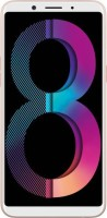 OPPO A83 (2018 Edition) (Champagne, 64 GB)(4 GB RAM)