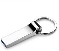 Vinimox METALLIC 8 GB Pen Drive(Silver)