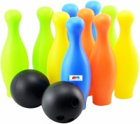 Grab Offers Bowling Set Sports development toys For Kids. Bowling