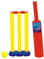 Grab Offers Cricket Set Toy 3 Wicket Cricket Set development toys For Kids Cricket