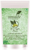 zenulife Organic Green Coffee Beans For Weight Loss (Unroasted Coffee Beans) - 500 GM Instant Coffee(800 g, Unflavoured, Green Coffee Flavoured)