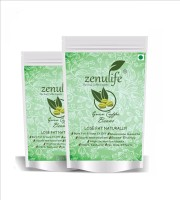 zenulife Nutrition Green Coffee Beans for Weight Loss , Arabica Grade