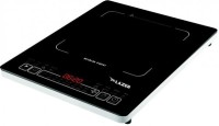 LAZER LIC B60 Induction Cooktop(Black, Touch Panel)