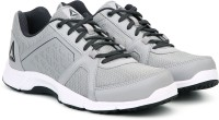 REEBOK EDGE QUICK EXTREME Running Shoes For Men(Grey)
