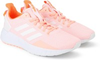 ADIDAS QUESTAR RIDE Running Shoes For Women(Pink)