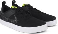 Nike LITEFORCE III Sneakers For Men(Black)