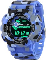 REKON Sports Watches for Men / Digital Watches for Men / Digital Watch for Boys / Sports Watches for Boys Watch  - For Men
