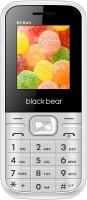 Blackbear B5 Bolt(White & Grey)