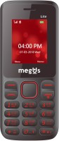 Megus Lite(Red & Black)